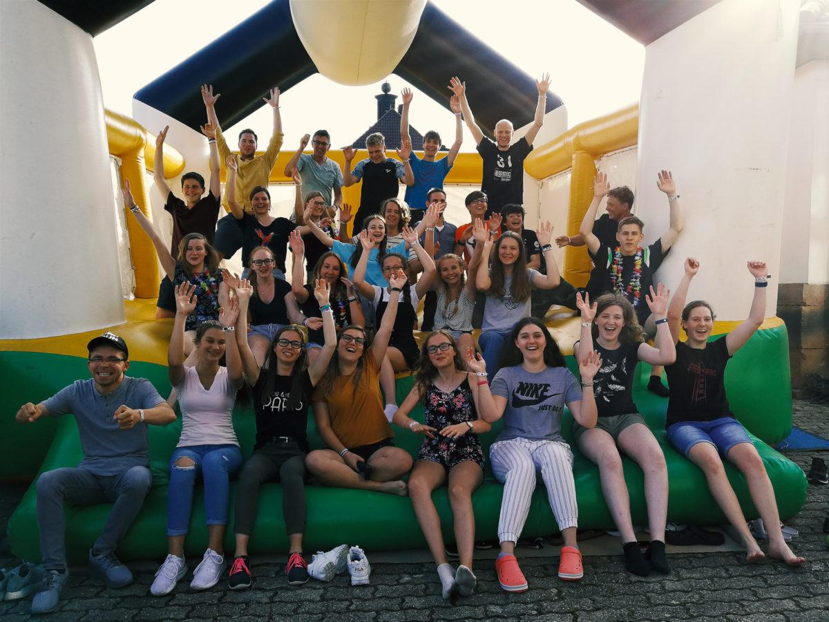 Jugendkreis Öschelbronn Jugendarbeit