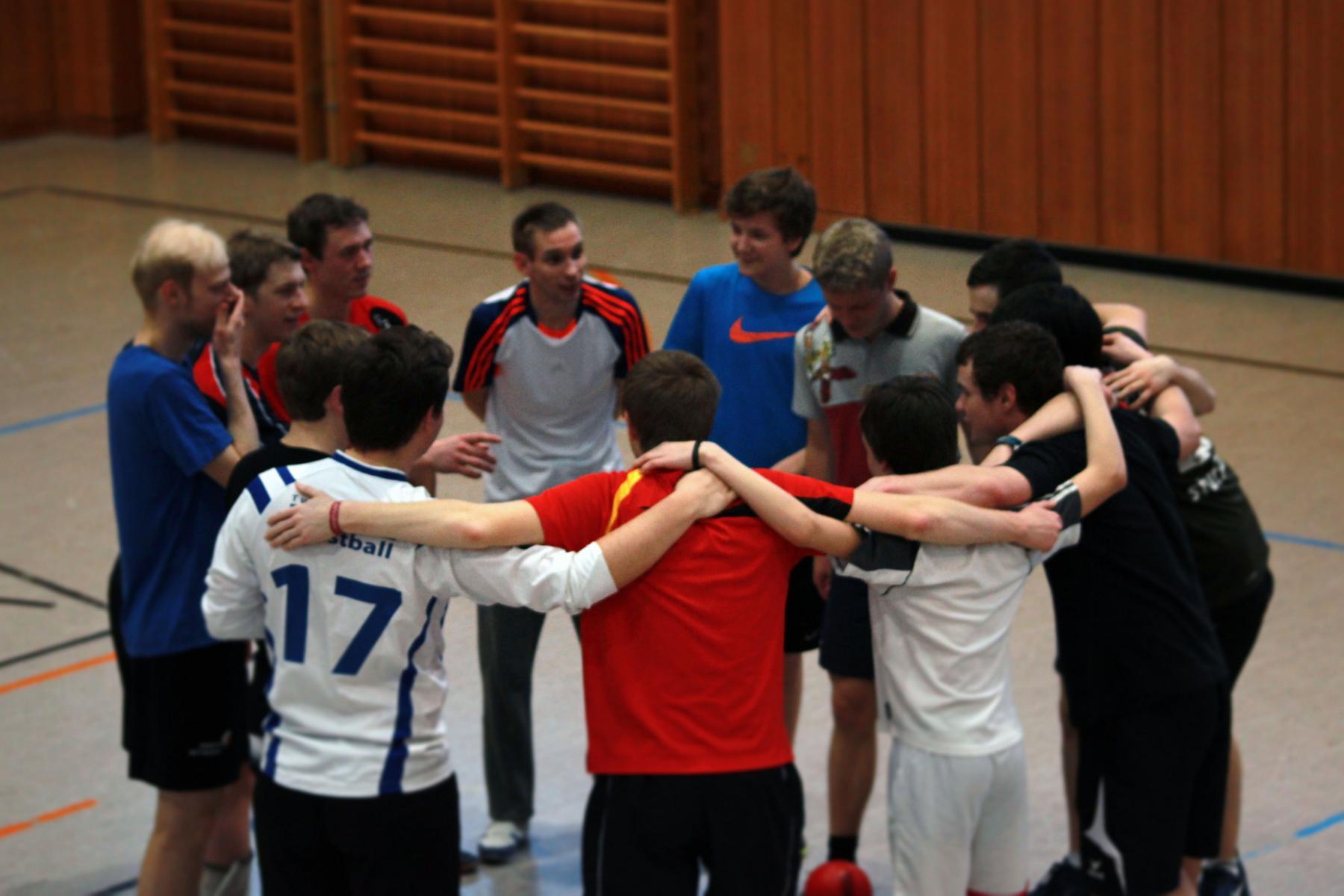 EJÖ Öschelbronn CIA Jugendarbeit Sport